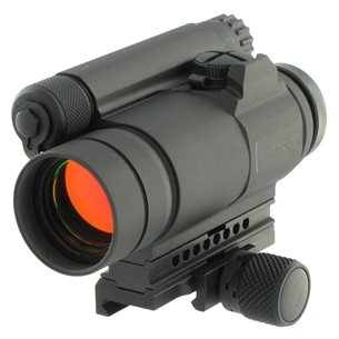 Aimpoint CompM4 2MOA with spacer and QRP2 mount