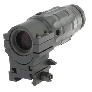 Aimpoint 3x Magnifier with Twist Mount and 39mm Spacer