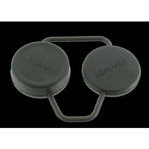 Aimpoint gummilinsskydd till Micro H-1