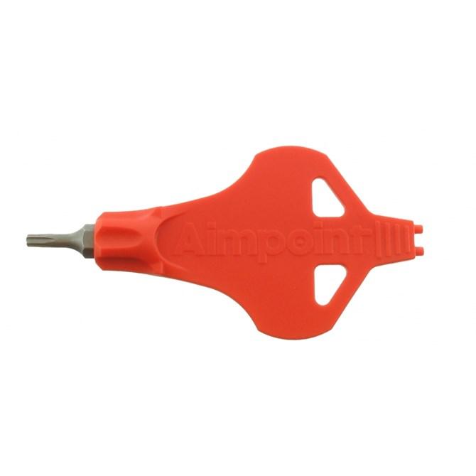 Aimpoint Micro verktygsnyckel