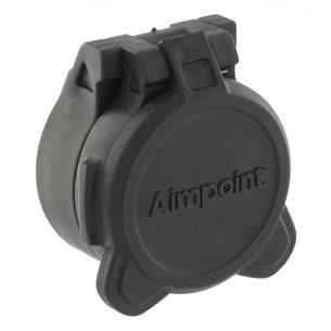 Aimpoint främre flip-up skydd svart