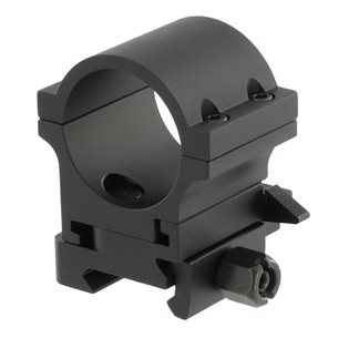 Aimpoint Twist Mount, Quick Release Ring and Base for 3x Magnifier
