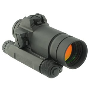 Aimpoint CompM4s 2MOA-sight without mount and accessories