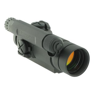 Aimpoint CompM4 2MOA without mount and accessories