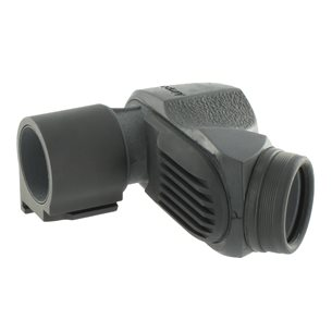 Aimpoint CEU with Low (30mm) Top Ring Twist Mount