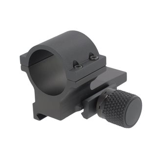 Aimpoint QRP3 Quick Release Picatinny Base for Comp