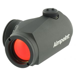 Aimpoint Micro H1 2 MOA utan fäste