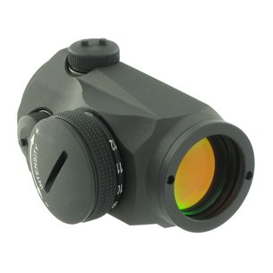 Aimpoint Micro T-1 2MOA-sight Without mount and accessories