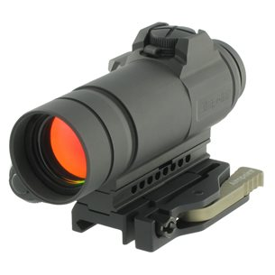 Aimpoint CompM4s 2MOA with spacer and LRP mount