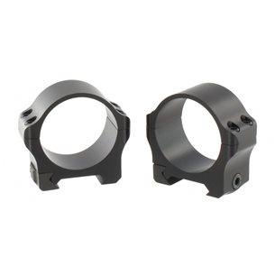 Henneberger 34mm ringar för Weaver och Picatinny låga