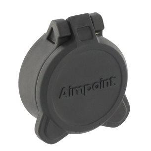 Aimpoint främre flip-up skydd till Micro H-2 svart