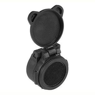 Aimpoint främre Kill Flash ARD flip-up skydd till Micro H-2 svart