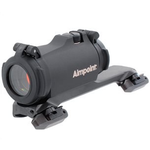 Aimpoint Micro H-2 2 MOA med Sauer 404 montage