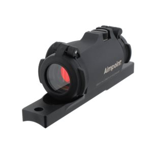 Aimpoint Micro H-2 2 MOA med montage för halvautomater
