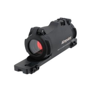 Aimpoint Micro H-2 4 MOA med montage för halvautomater med 11-13 mm bas