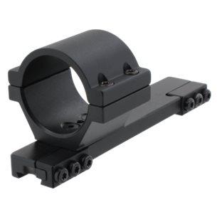 Aimpoint fäste för Comp C3 passande halvautomater (hagel) med 11-13 mm bas