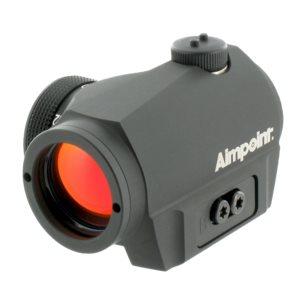 Aimpoint Micro S-1 6 MOA för hagelbössa med 6-12 mm spång