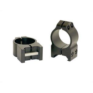 Warne Maxima PA 30mm medium ringar (fasta)