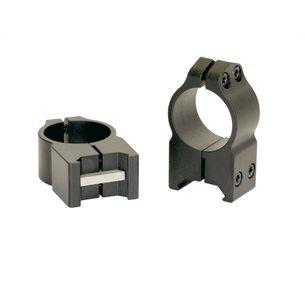 Warne Maxima PA 30mm höga ringar (fasta)