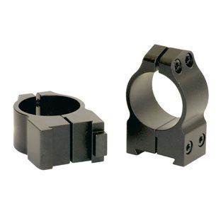 Warne Maxima PA CZ 550 1tum höga ringar (fasta)