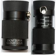 Opticron Macro Focus 4x12