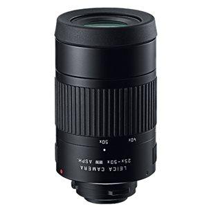 Leica 25-50x zoomokular WW ASPH