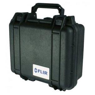 FLIR hård väska för värmekamera till Scout II-serien