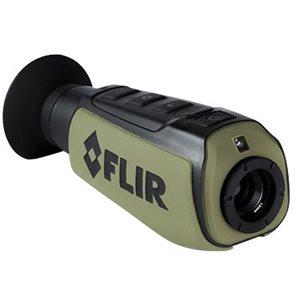 FLIR Scout III 640 30Hz Värmekamera