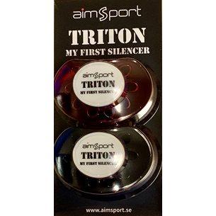 Aimsport Triton My First Silencer