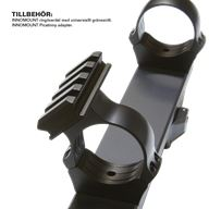 Innomount Sadelmontage ATN-4K, Pulsar Digex, Thermion, QR Tikka T3