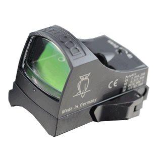 Innomount Sauer 303 Slight Long Docter Sight, bygghöjd 4mm.