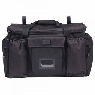 Patrol Ready Bag Black