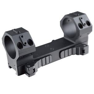 Innomount Taktiskt montage, QR, 30mm, 18mm bygghöjd, 0 MOA