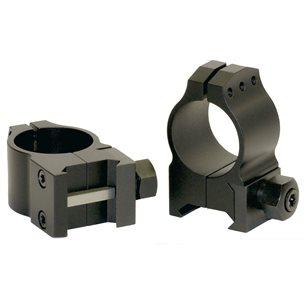 Warne Maxima Taktiska PA 30mm medium ringar