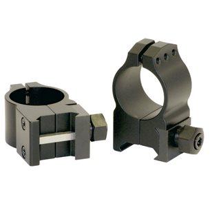 Warne Maxima Taktiska PA 30mm höga ringar