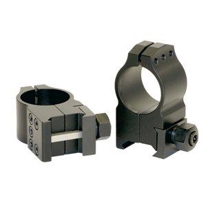Warne Maxima Taktiska PA 30mm extra höga ringar