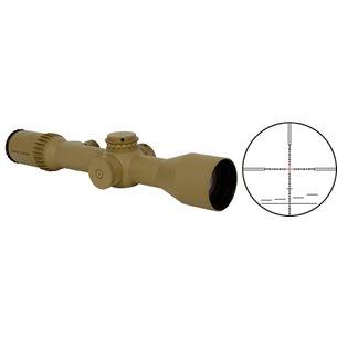 Schmidt & Bender PMII 3-20x50 Ultra Short SFP CCW LT MTC/CT ZS DT/ST MIL Pantone