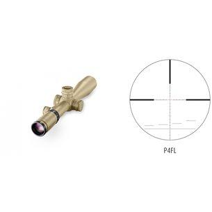 Schmidt & Bender PMII 5-25x56 LP MTC/ZS DT/ST LT FFP CW MRAD Pantone belyst