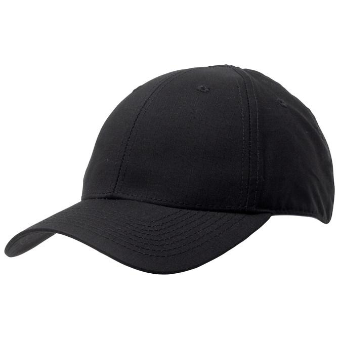 Taclite Uniform Cap Black