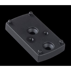 Spuhr A-0011 Interface for Docter and Burris Fastfire mount