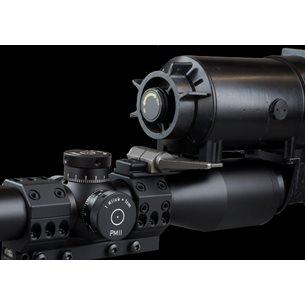 Spuhr A-0016 Simrad mount 50 mm