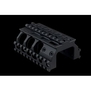 Spuhr A-0020 Trirail for Snipe IR