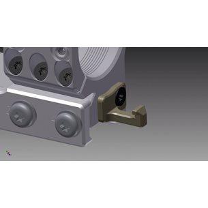 Spuhr A-0046 Mirageband interface