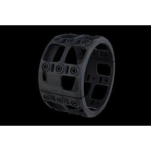 Spuhr A-0100 Swarovski ring