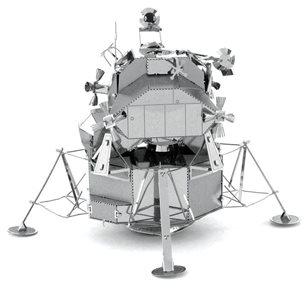 Apollo Lunar Module byggsats (3D-kopia)
