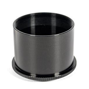 Adapter från 2 tum till T2 Lågprofil - Fokaladapter