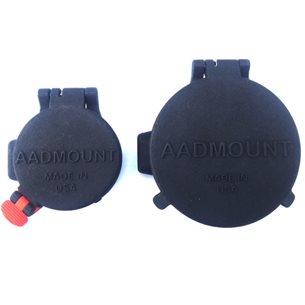 AAdmount flip-up skydd