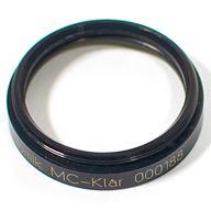 Astronomik klarglasfilter 1,25 tum