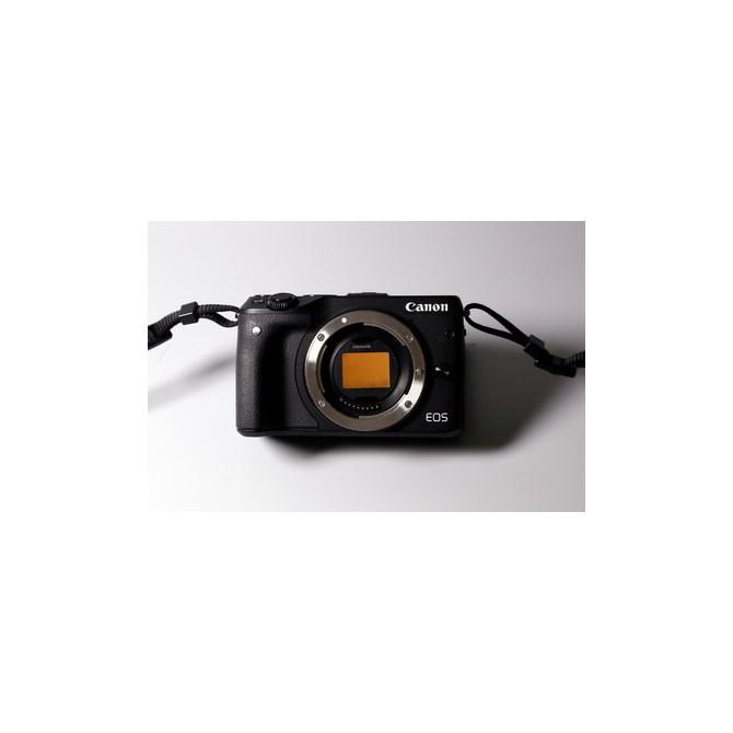 Astronomik Clip-Filter Canon EOS M