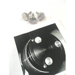 Astro kollimeringsskruvar till 12-14 tums Schmidt-Cassegrain